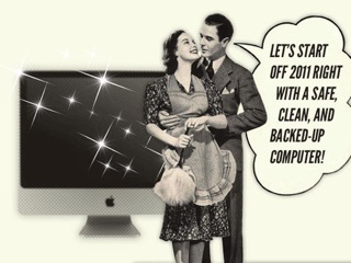 Plan B – You always needs a Backup Plan