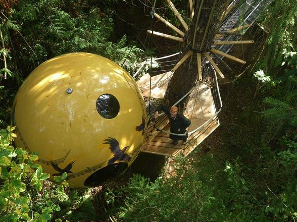 Free Spirit Spheres 750