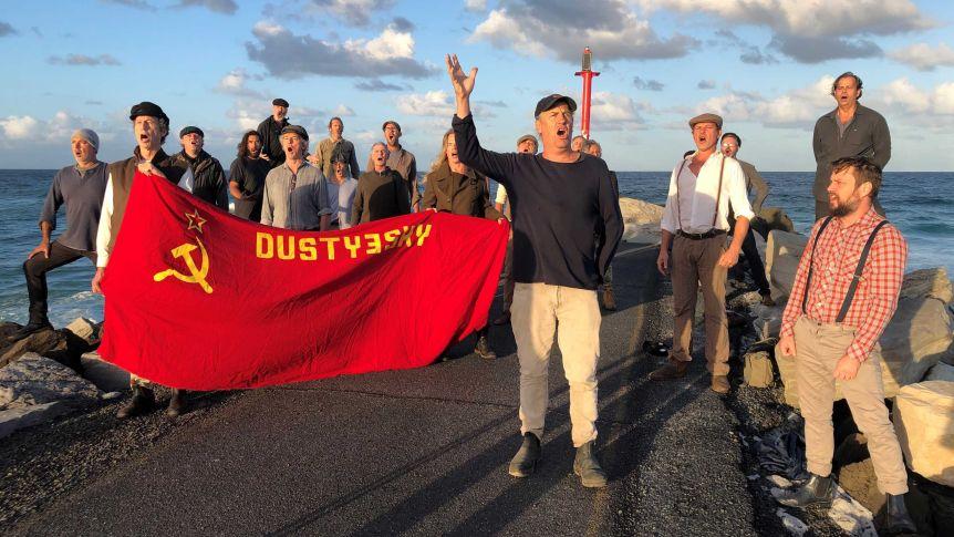 Dustyesky